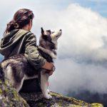 Consigli utili per camminare insieme a un cane in trekking