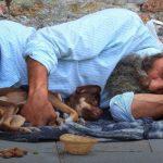 Nasce la prima casa di accoglienza per senza tetto dog friendly a Milano