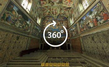 musei-vaticani-cappella-sistina-con-un-cane-virtuale